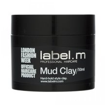 Label.M Complete Mud Clay modelujúca hlina 50 ml