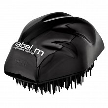 Label.M Detangling Brush kefa na vlasy Black
