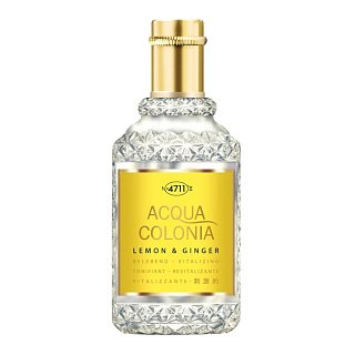4711 Acqua Colonia Lemon  Ginger kolínska voda unisex 170 ml