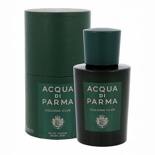 Acqua di Parma Colonia Club kolínska voda unisex 50 ml