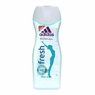 Adidas Fresh sprchový gél pre ženy 250 ml
