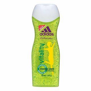 Adidas Vitality sprchový gél pre ženy 250 ml