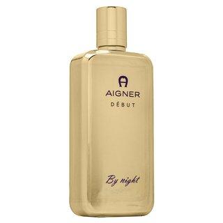 Aigner Debut By Night parfémovaná voda pre ženy 100 ml