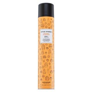 Alfaparf Milano Style Stories Original Hairspray silný lak na vlasy 500 ml