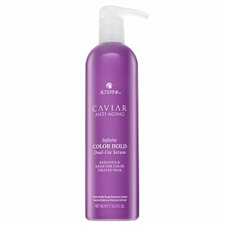 Alterna Caviar Infinite Color Hold Dual-use Serum sérum pre farbené vlasy 487 ml
