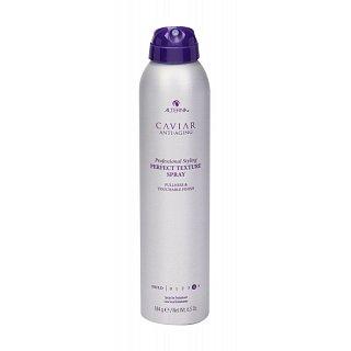 Alterna Caviar Style Perfect Texture Spray lak na vlasy pre tepelnú úpravu vlasov 184 g