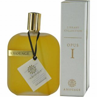 Amouage Library Collection Opus I parfémovaná voda unisex 100 ml