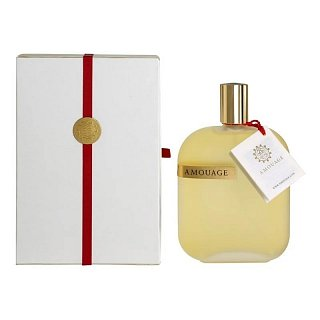 Amouage Library Collection Opus IV parfémovaná voda unisex 100 ml