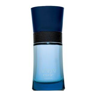 Armani (Giorgio Armani) Code Colonia toaletná voda pre mužov 50 ml