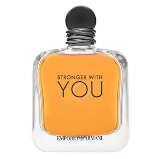 Armani (Giorgio Armani) Emporio Armani Stronger With You toaletná voda pre mužov 150 ml
