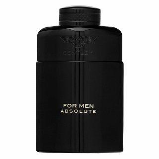 Bentley for Men Absolute parfémovaná voda pre mužov 100 ml