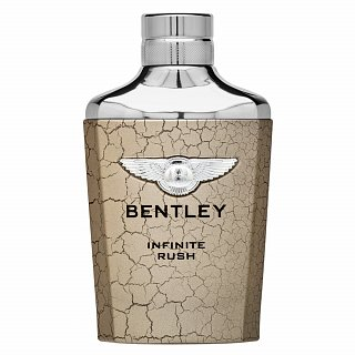 Bentley Infinite Rush toaletná voda pre mužov 10 ml Odstrek