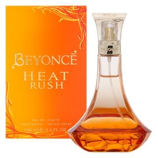 Beyonce Heat Rush toaletná voda pre ženy 100 ml