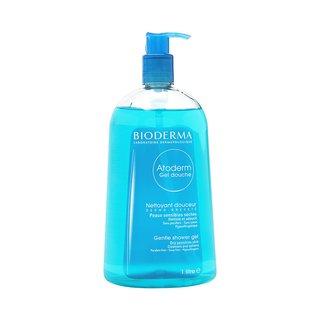 Bioderma Atoderm Gel Douche Gentle Shower Gel vyživujúci čistiaci gél pre suchú atopickú pokožku 1000 ml