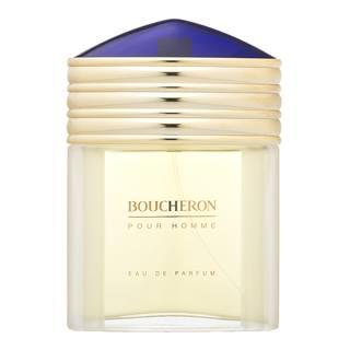 Boucheron Pour Homme parfémovaná voda pre mužov 100 ml