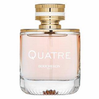 Boucheron Quatre parfémovaná voda pre ženy 100 ml
