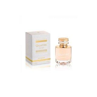 Boucheron Quatre parfémovaná voda pre ženy 50 ml