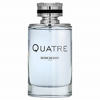 Boucheron Quatre Pour Homme toaletná voda pre mužov 100 ml