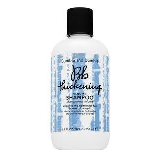 Bumble And Bumble BB Thickening Volume Shampoo vyživujúci šampón pre objem vlasov 250 ml