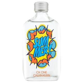 Calvin Klein CK One Summer 2019 toaletná voda unisex 10 ml Odstrek