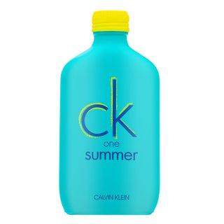 Calvin Klein CK One Summer 2020 toaletná voda unisex 100 ml