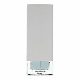 Calvin Klein Contradiction for Men toaletná voda pre mužov 10 ml Odstrek