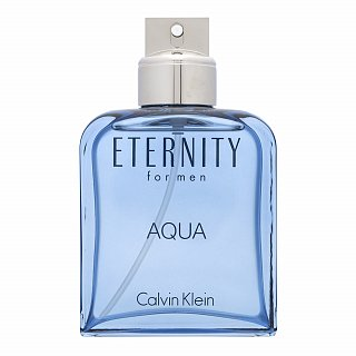 Calvin Klein Eternity Aqua for Men toaletná voda pre mužov 10 ml Odstrek