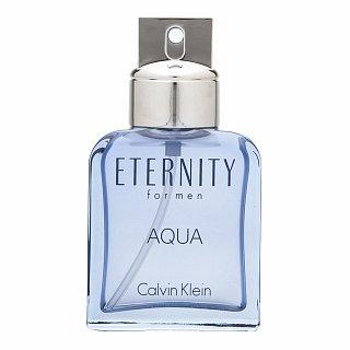 Calvin Klein Eternity Aqua for Men toaletná voda pre mužov 50 ml