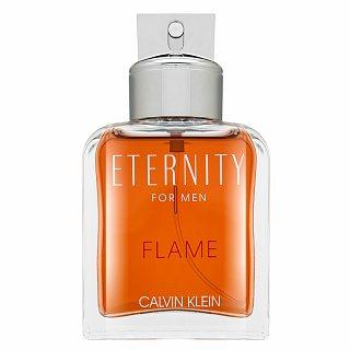 Calvin Klein Eternity Flame for Men toaletná voda pre mužov 10 ml Odstrek
