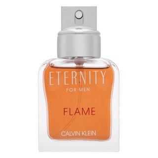 Calvin Klein Eternity Flame for Men toaletná voda pre mužov 50 ml