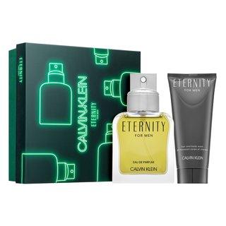 Calvin Klein Eternity Men darčeková sada pre mužov Set I.