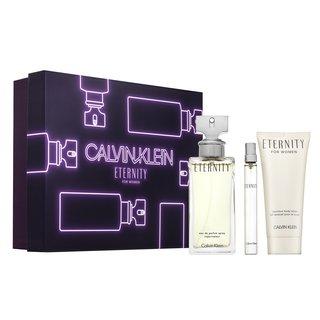 Calvin Klein Eternity Woman darčeková sada pre ženy Set I.