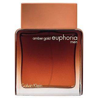 Calvin Klein Euphoria Amber Gold parfémovaná voda pre mužov 100 ml