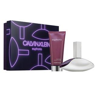 Calvin Klein Euphoria darčeková sada pre ženy Set II.