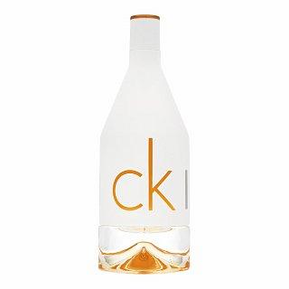 Calvin Klein IN2U toaletná voda pre ženy 100 ml