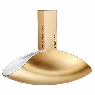 Calvin Klein Pure Gold Euphoria Women parfémovaná voda pre ženy 100 ml