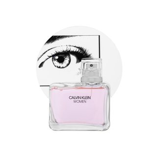 Calvin Klein Women parfémovaná voda pre ženy 10 ml Odstrek