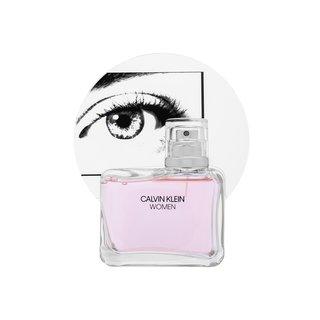 Calvin Klein Women parfémovaná voda pre ženy 100 ml
