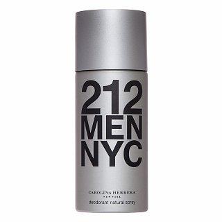 Carolina Herrera 212 Men deospray pre mužov 150 ml