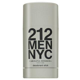 Carolina Herrera 212 Men deostick pre mužov 75 ml