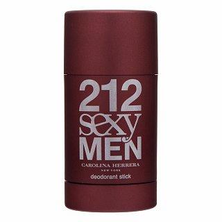 Carolina Herrera 212 Sexy for Men deostick pre mužov 75 ml