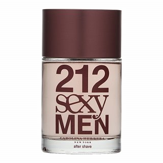 Carolina Herrera 212 Sexy for Men voda po holení pre mužov 100 ml
