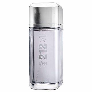 Carolina Herrera 212 VIP Men toaletná voda pre mužov 10 ml Odstrek