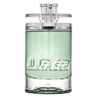 Cartier Eau de Cartier Essence de Paradis toaletná voda unisex 100 ml