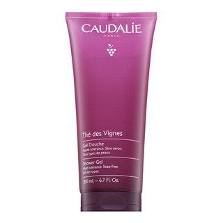 Caudalie The des Vignes Shower Gel sprchový gel pre ženy 200 ml