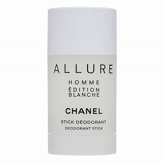 Chanel Allure Homme Edition Blanche deostick pre mužov 75 ml