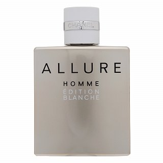 Chanel Allure Homme Edition Blanche parfémovaná voda pre mužov 100 ml