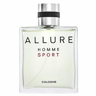 Chanel Allure Homme Sport Cologne toaletná voda pre mužov 100 ml