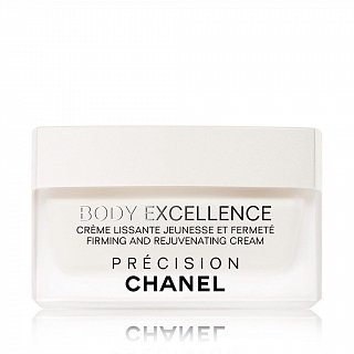 Chanel Body Excellence Firming And Rejuvenating Cream telový krém s hydratačným účinkom 150 g