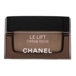Chanel Le Lift Créme Riche liftingový spevňujúci krém pre vyplnenie hlbokých vrások 50 ml